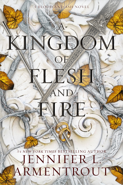 Download A Kingdom of Flesh and Fire PDF Full