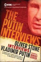 Oliver Stone & Robert Scheer - The Putin Interviews artwork