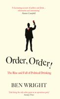 Ben Wright - Order, Order! artwork