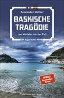 Baskische Tragödie ebook Download