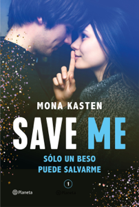 Save Me (Serie Save 1) Book Cover