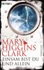 Mary Higgins Clark - Einsam bist du und allein Grafik