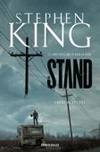 Apocalipsis. El libro en el que se basa la serie The Stand Book Cover