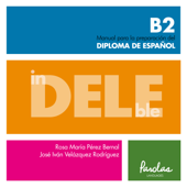 InDELEble B2 Book Cover