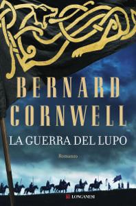 La guerra del lupo Copertina del libro