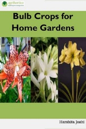 Download and Read Online Bulb Crops for Home Gardens