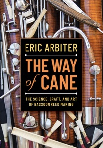 The Way of Cane Book Cover