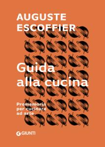 Guida alla cucina Copertina del libro
