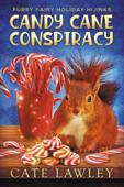 Candy Cane Conspiracy Book Cover