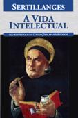 A vida intelectual: Book Cover