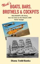 Boats, Bars, Brothels & Cockpits