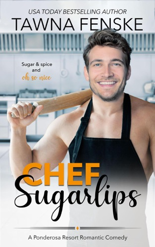 Chef Sugarlips E-Book Download