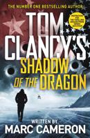 Marc Cameron - Tom Clancy's Shadow of the Dragon artwork