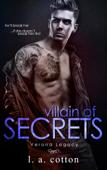 Villain of Secrets