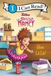 Disney Junior Fancy Nancy Shoe La La