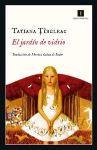 El jardín de vidrio Book Cover