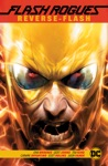 Flash Rogues Reverse Flash