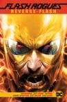 Flash Rogues Reverse Flash