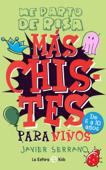 Más chistes para niños Book Cover