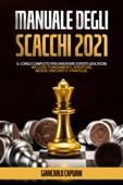 Manuale Degli Scacchi 2021 Book Cover