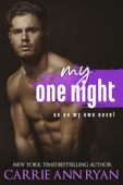 My One Night Book Cover