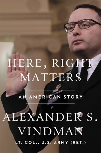 Here, Right Matters E-Book Download