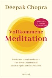 Download and Read Online Vollkommene Meditation