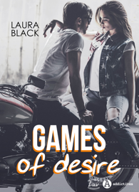 The game of desire book