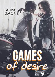 Games of Desire Par Games of Desire