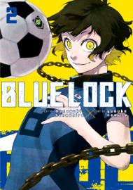 Blue Lock volume 2