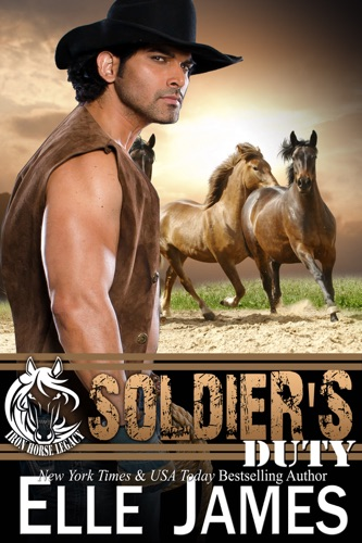 Elle James - Soldier's Duty