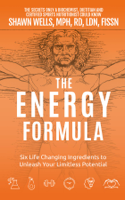 Shawn Wells - The ENERGY Formula artwork