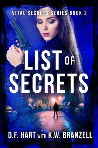 List of Secrets Book