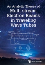 An Analytic Theory Of Multi-stream Electron Beams In Traveling Wave Tubes