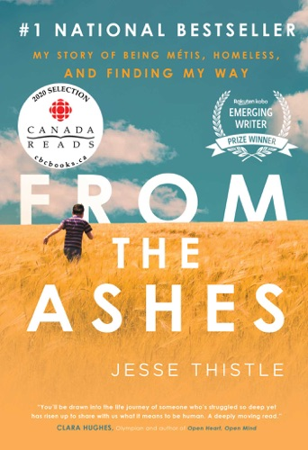 Jesse Thistle - From the Ashes