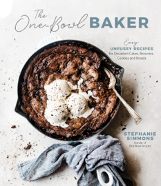 The One-Bowl Baker