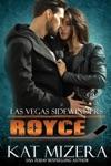 Las Vegas Sidewinders Royce