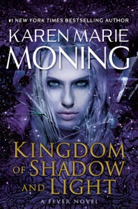 Kingdom of Shadow and Light Book Cover