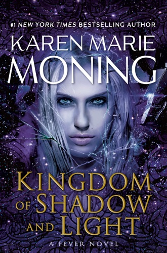 Kingdom of Shadow and Light Book