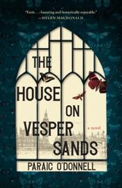 The House on Vesper Sands