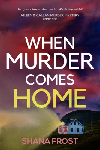 When Murder Comes Home E-Book Download