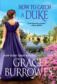 How to Catch a Duke Book Cover