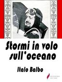 Stormi in volo sull'oceano Book Cover