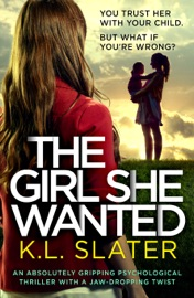 The Girl She Wanted PDF Download