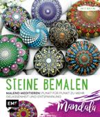 Steine bemalen – Mandala