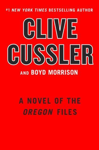 Clive Cussler & Boyd Morrison - Untitled Oregon Files #14
