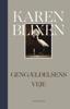 Karen Blixen - Gengældelsens veje artwork