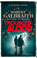 Troubled Blood ebook Download