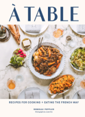 A Table Book Cover