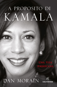 A proposito di Kamala Copertina del libro